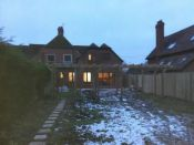 South Oxon Extension & Rebuild of House