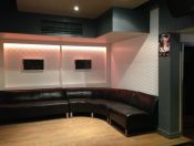 Oxford Bar Refit