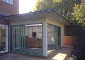 Abingdon Refurbishment & Extension