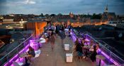 Roof Top Terrace