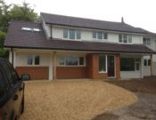 Extension & Refurbishment Wantage